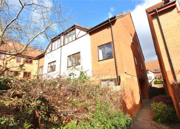 Thumbnail 2 bed maisonette to rent in John Cabot Court, Cumberland Close, Bristol, Somerset