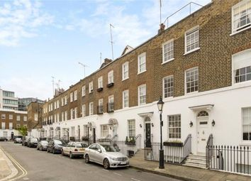 3 bed property for sale in Montpelier Place, Knightsbridge, London SW7