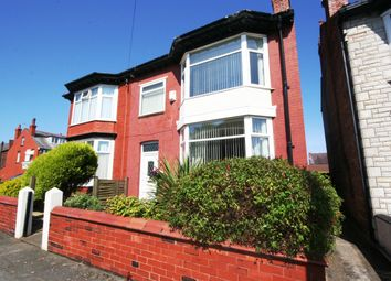 Thumbnail 4 bed semi-detached house for sale in Neville Road, Wallasey