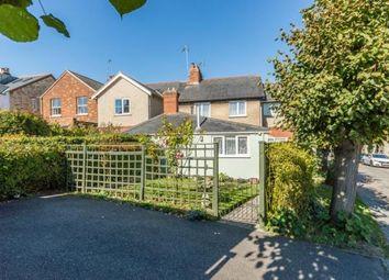 Thumbnail 4 bed semi-detached house for sale in Saffron Walden, Essex