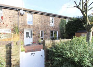 Thumbnail 3 bed terraced house for sale in Charnwood Road, Hillingdon