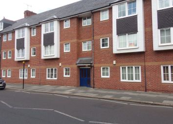 Thumbnail 2 bed flat for sale in Northumberland Village Homes, Norham Road, Whitley Bay