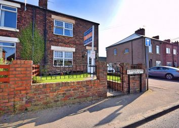 Thumbnail 3 bed end terrace house for sale in Station Lane, Birtley, Chester Le Street