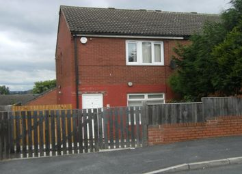 Thumbnail 3 bedroom semi-detached house for sale in Springfield Green, Hunslet, Leeds