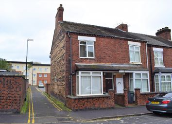 Thumbnail 3 bedroom terraced house for sale in Chamberlain Street, Shelton, Stoke On Trent
