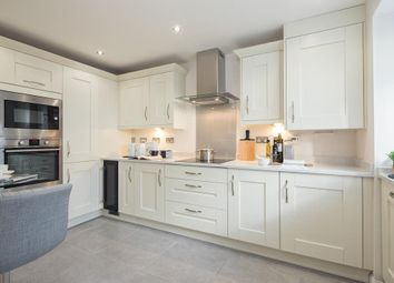 """Thumbnail 4 bed semi-detached house for sale in """"Hythie"""" at Burney Drive, Wavendon"""