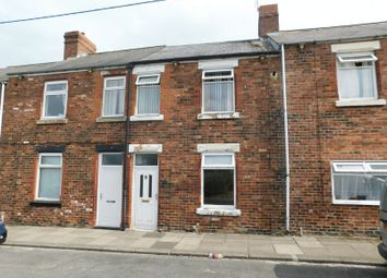 3 bed terraced house for sale in Brunel Street, Ferryhill DL17