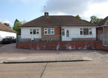 3 bed bungalow for sale in Summerlea Road, Leicester LE5