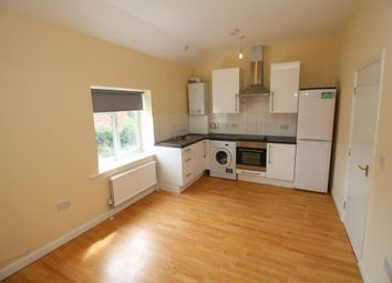 Thumbnail 2 bed flat to rent in Ross Parade, Wallington
