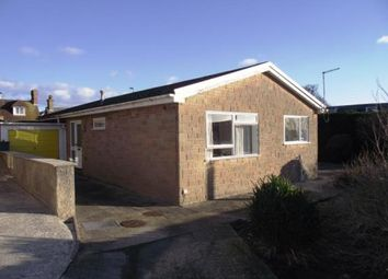 Thumbnail 3 bed bungalow for sale in Charmouth Close, Lyme Regis