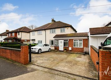 4 bed semi-detached house for sale in Hunters Grove, Hayes UB3