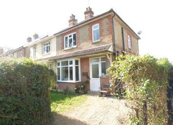 Thumbnail 3 bed end terrace house for sale in Denmead, Waterlooville, Hampshire
