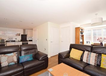 Thumbnail 3 bed detached house for sale in Derby Drive, West Malling, Kent