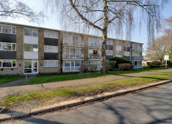 Thumbnail 2 bed flat for sale in Fraser Road, Kings Worthy, Winchester