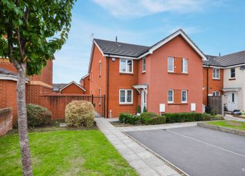 Thumbnail 2 bed semi-detached house for sale in Tarnock Avenue, Whitchurch, Bristol