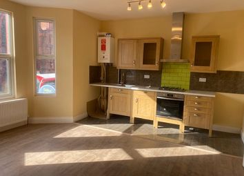 Thumbnail 2 bed flat to rent in High Street, Harrow, Greater London