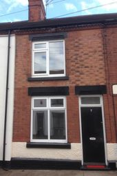 Thumbnail 2 bed terraced house for sale in Cooper Street, Nuneaton