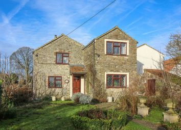 Thumbnail 3 bed property for sale in Withybrook, Stoke St. Michael, Radstock