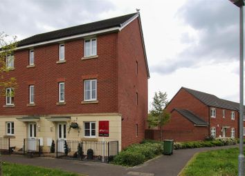 Thumbnail 4 bedroom property for sale in Ffordd Nowell, Penylan, Cardiff