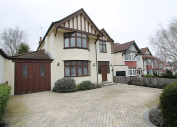 Thumbnail 4 bed property to rent in Elm Grove, Orpington
