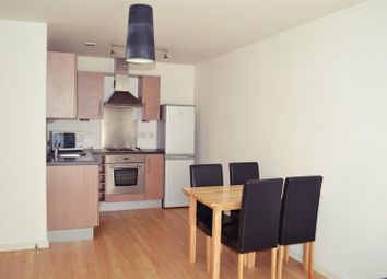 Thumbnail 1 bedroom flat for sale in Stillwater Drive, Sportcity, Manchester