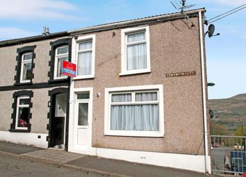 3 bed end terrace house for sale in Penybryn Terrace, Ebbw Vale, Blaenau Gwent NP23