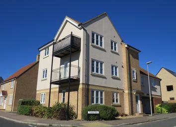 Tracy Way, Oxley Park, Milton Keynes MK4. 1 bed flat