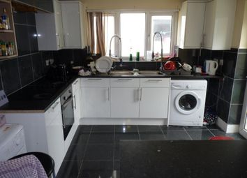 Thumbnail 6 bed terraced house to rent in May Street, Cardiff