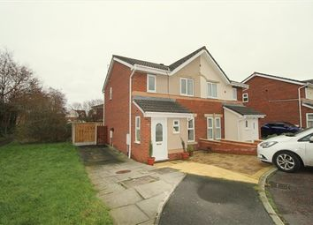 Thumbnail 3 bed property for sale in Chester Close, Morecambe