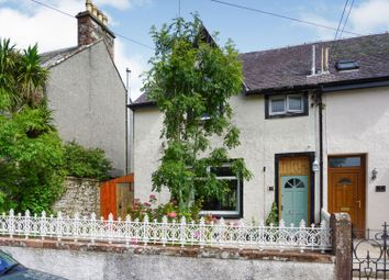 Thumbnail 3 bed semi-detached house for sale in Castle Hill, Newton Stewart