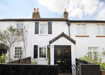 Thumbnail 2 bedroom property for sale in Lion Road, Twickenham