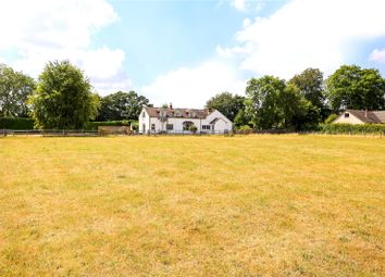 Thumbnail 5 bed detached house for sale in Headmoor Lane, Four Marks, Alton, Hampshire