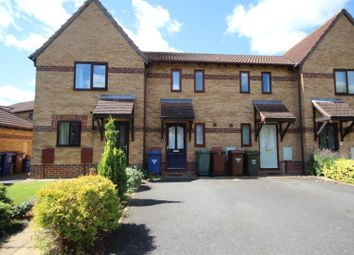 Thumbnail 1 bed terraced house to rent in Juniper Gardens, Bicester
