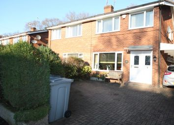 Thumbnail 3 bed semi-detached house for sale in Beech Avenue, Rode Heath, Stoke-On-Trent