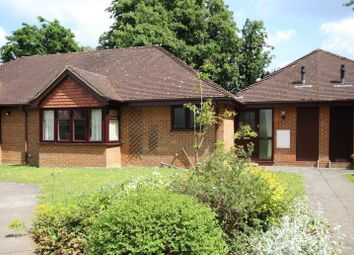 Thumbnail 2 bed semi-detached bungalow to rent in Chalcraft Close, Henley-On-Thames