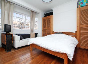 Thumbnail 3 bed flat to rent in Marlow Court, 221 Willesden Lane, Brondesbury, London