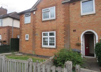 Thumbnail 3 bedroom property to rent in Braybrooke Road, Leicester