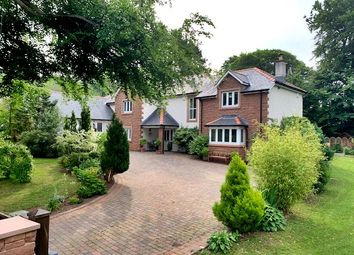 Thumbnail 6 bed detached house for sale in Capon Tree Road, Brampton