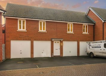 Thumbnail 2 bed property for sale in Peploe Way, Bridgwater