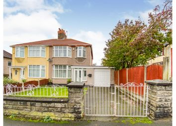 Thumbnail 3 bed semi-detached house for sale in Monkswell Drive, Liverpool