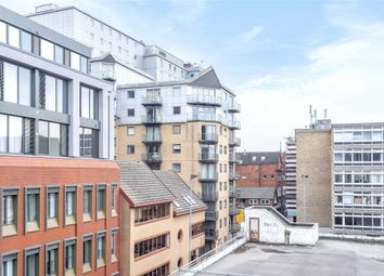 Thumbnail 1 bed flat for sale in Projection West, Merchants Place, Reading, Berkshire