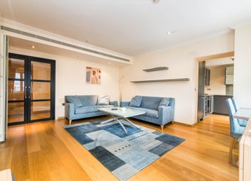 Thumbnail 1 bed flat to rent in North Row, London