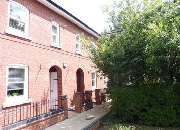 Thumbnail 3 bed terraced house for sale in Lucas Court, Leamington Spa