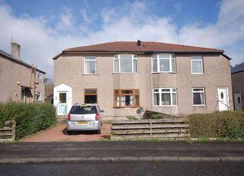 Thumbnail 3 bedroom flat for sale in 341 Kingsbridge Drive, Bankhead, Glasgow