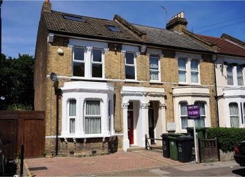 Thumbnail 4 bed semi-detached house for sale in Ringstead Road, London