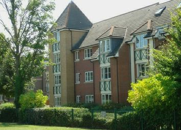Thumbnail 2 bed flat to rent in Goldsworthy Way, Burnham, Slough