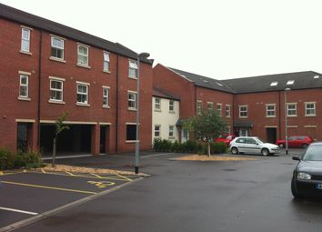 Thumbnail 2 bed flat to rent in Ashdown Court, Station Rd, Ferrybridge, Knottingley