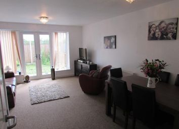 Thumbnail 3 bed town house to rent in Brightsmith Way, Manchester