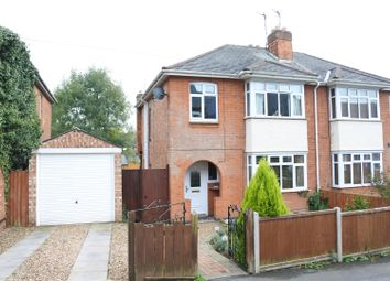 Thumbnail 3 bed semi-detached house for sale in Clumber Street, Melton Mowbray