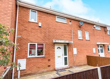 Thumbnail 2 bed terraced house to rent in Mildenhall Drive, Lincoln